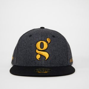 Hat front